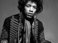 Happy 73rd Birthday To Jimi Hendrix