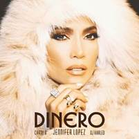 """Jennifer Lopez estrena el espectacular vídeo de su nuevo tema """"Dinero"""" feat. DJ Khaled y Cardi B"""
