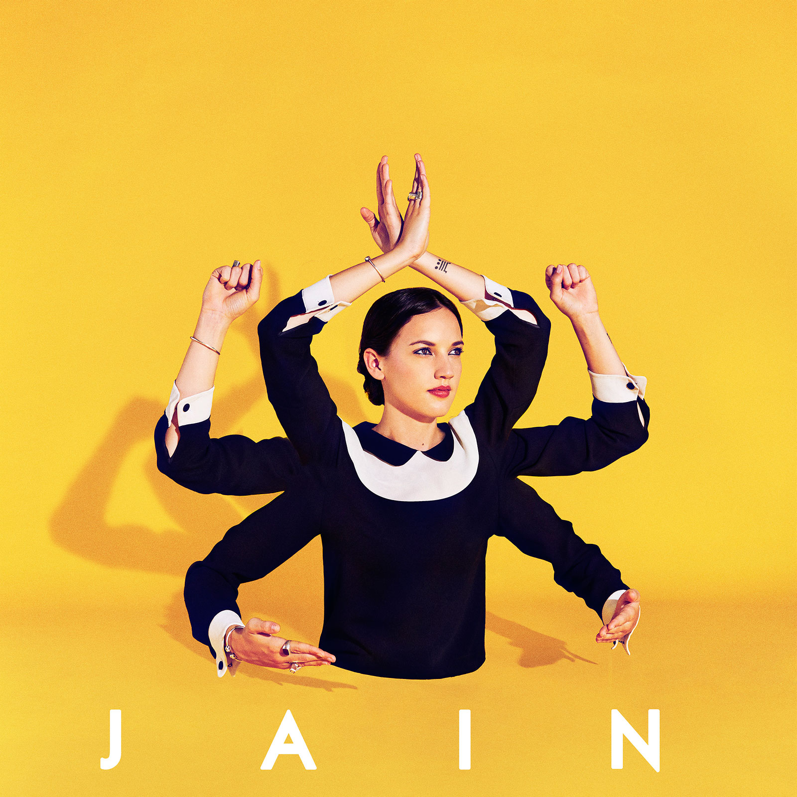 "Jain estrena ""Dynabeat"", cuarto single de su álbum debut Zanaka"