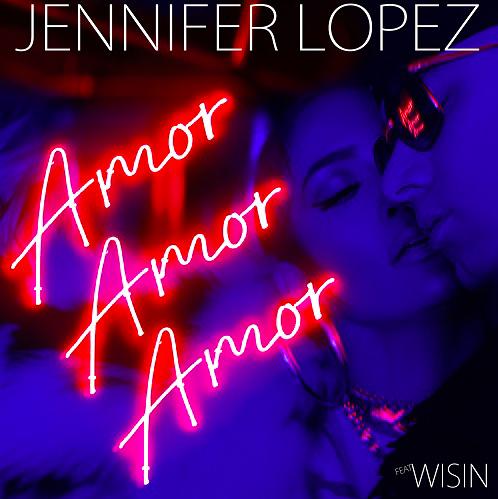 "Jennifer López estrena el videoclip de ""Amor, amor, amor"" feat. Wisin"