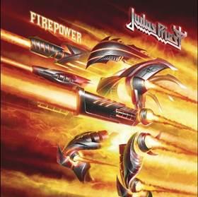 "Judas Priest publica ""Firepower"" su nuevo álbum"