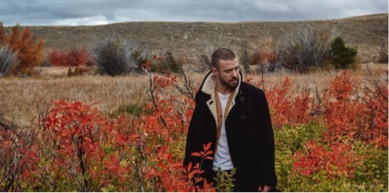 "Justin Timberlake publica ""Man of the Woods"" mañana 1 de febrero"