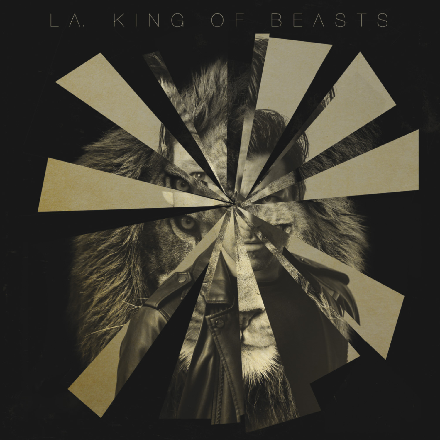 """King of Beasts"" de L.A. se coloca en el #8 de la lista de ventas"