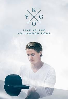 """Kygo anuncia el lanzamiento de un concierto-película y del vídeo de una versión de """"Stargazing"""" junto una orquesta"""