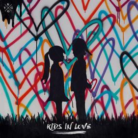 """KYGO lanza su nuevo single """"KIDS IN LOVE"""", canción que da nombre a su segundo y próximo álbum a la venta el 3 de noviembre"""