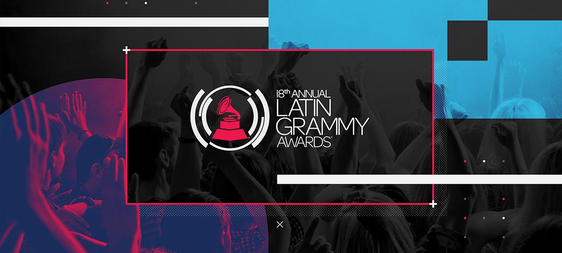 Los artistas de Sony Music triunfan con doce galardones en la gala de los Latin Grammy