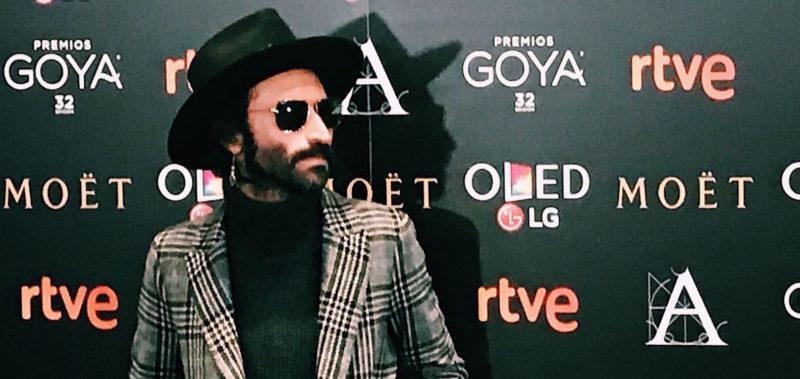 Leiva Nominación Goya
