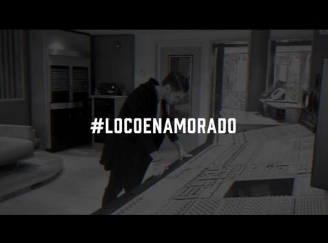 "Abraham Mateo lanza a nivel mundial ""Loco Enamorado"""