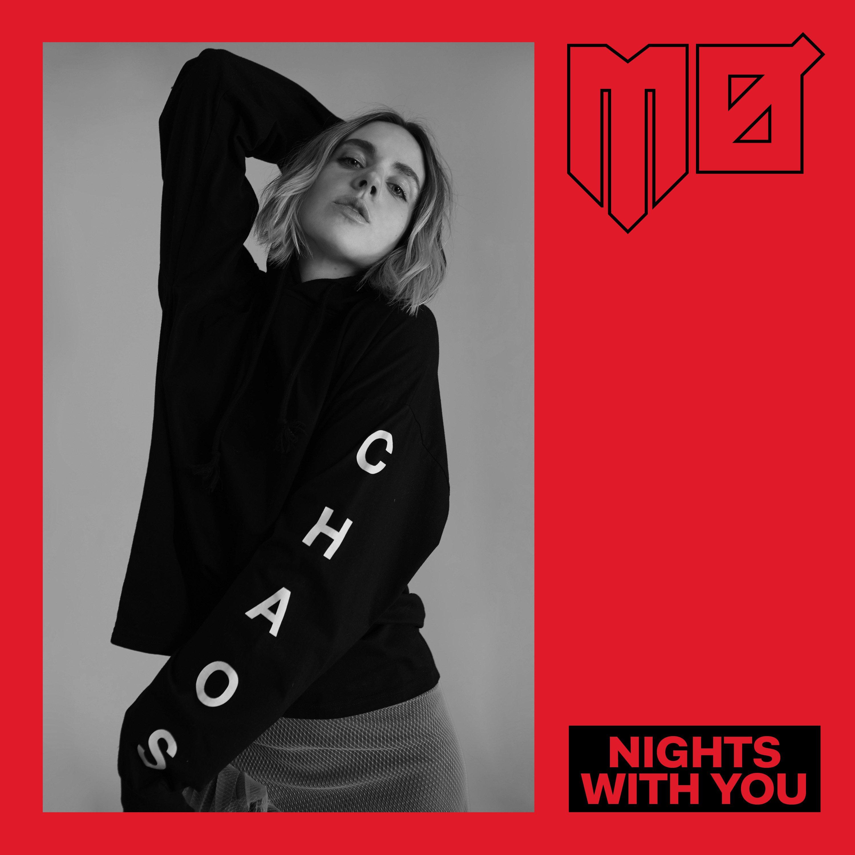 """MØ estrena """"Nights With You"""", su nuevo single"""