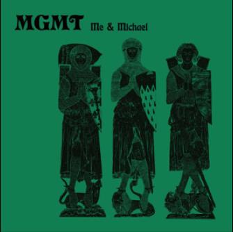 """MGMT lanza el single y vídeo de """"Me and Michael"""" de su nuevo álbum """"Little Dark Age"""" que sale a la venta mañana"""