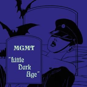 """MGMT lanza """"Little Dark Age"""", la canción que da nombre a su próximo álbum"""