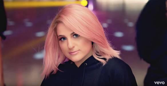 """La artista internacional Meghan Trainor estrena el videoclip de su single """"Let You Be Right"""""""