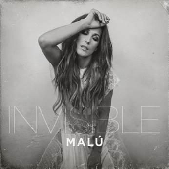 """Malú publica hoy su nuevo single """"Invisible"""""""