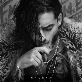 Maluma lanza su nuevo álbum F. A. M. E. y confirma fechas en España