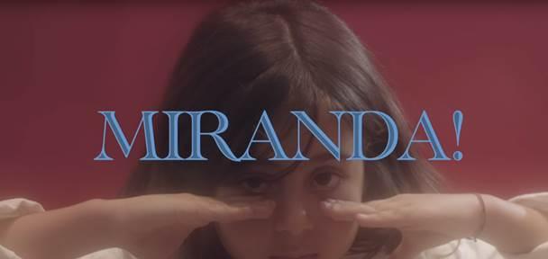 """Miranda! lanza el videoclip de """"Tu padre"""" y llega a los festivales españoles"""