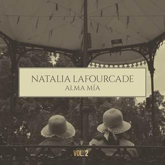 Natalia Lafourcade Alma Mía
