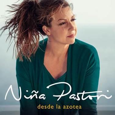 """Niña Pastori presenta el vídeo de """"Desde la azotea"""", canción con la que ya es No.1 en iTunes"""