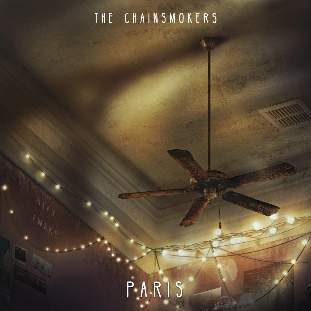 """The Chainsmokers revelan el vídeo oficial de su single """"Paris"""""""