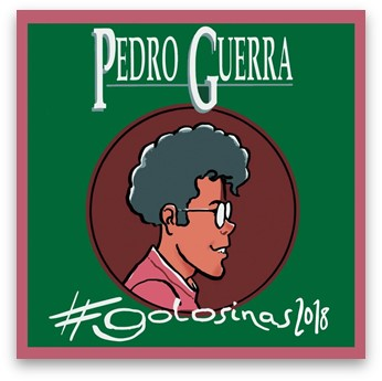 Pedro Guerra Golosinas18