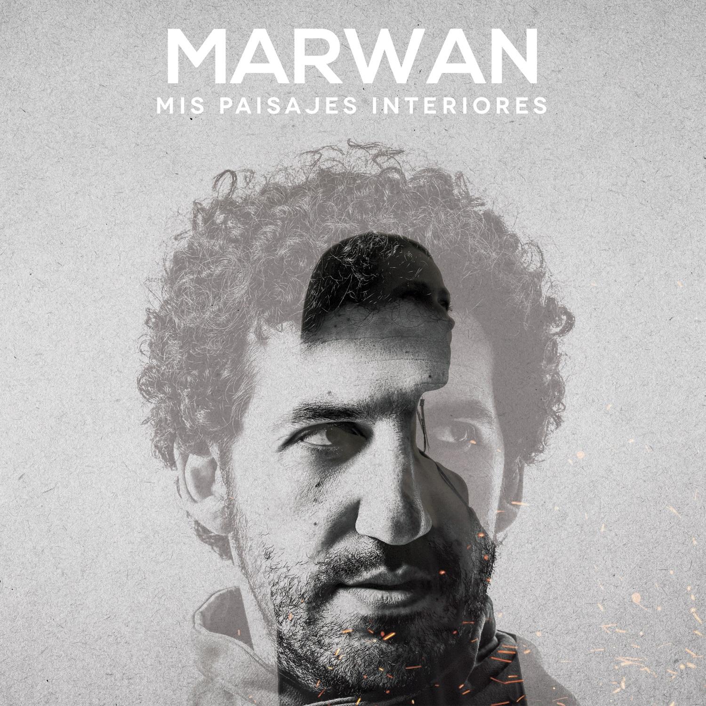 """Marwan estrena su nuevo single y vídeo """"Cómo hacer que vuelvas"""", anticipo de su nuevo álbum """"Mis paisajes interiores"""""""
