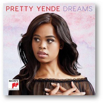 Pretty Yende Dreams