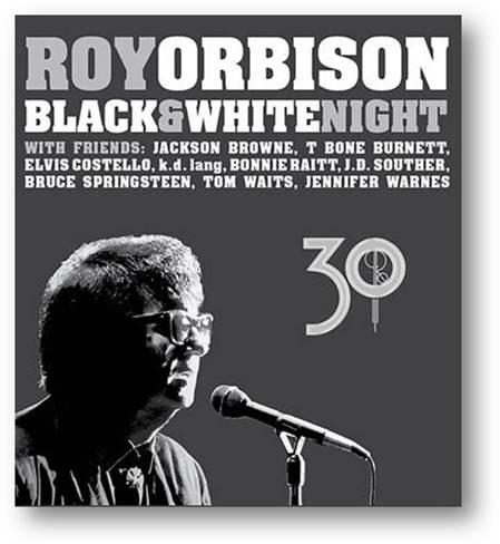 Black & White Night 30 de Roy Orbison sale hoy a la venta con abundante material inédito