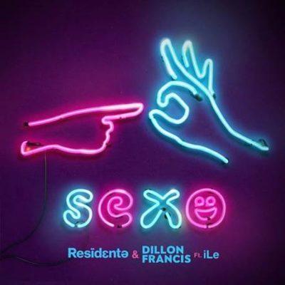 Residente Sexo