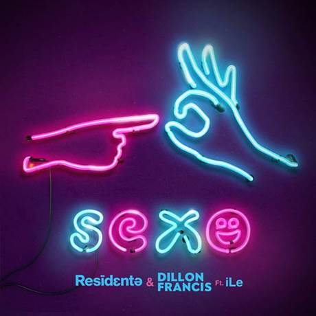 """Residente y Dillon Francis son No.1 en el viral chart de Spotify en España con su hit """"Sexo"""" feat. iLe"""