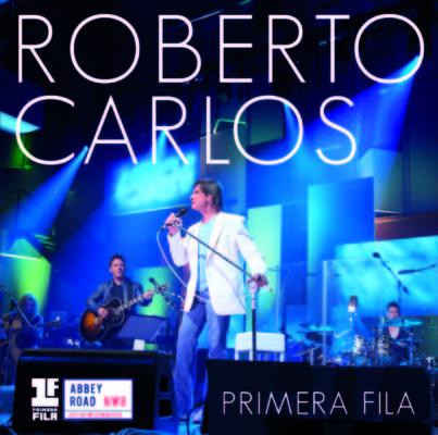 Roberto Carlos_Primera Fila