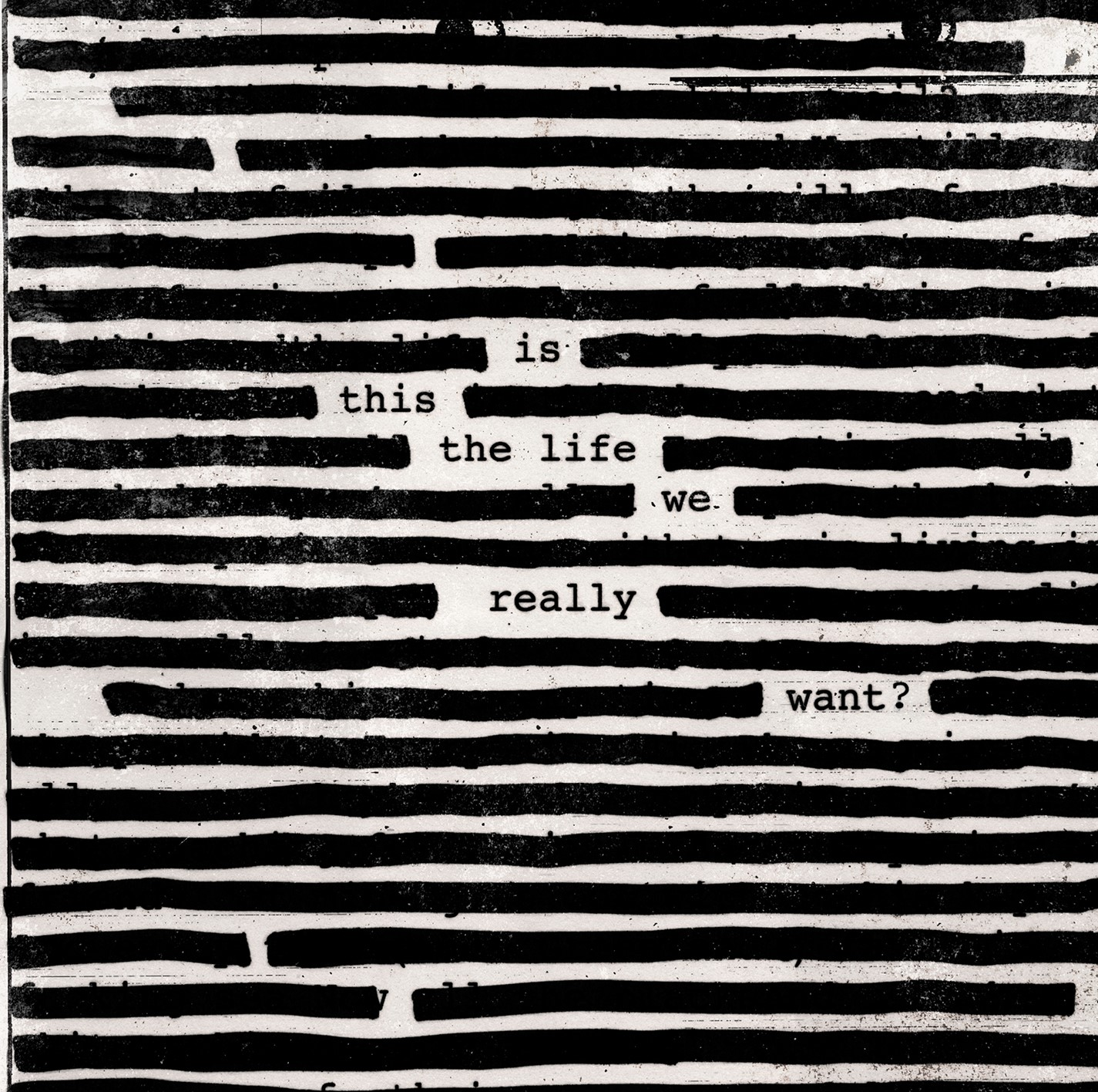 """Roger Waters: """"Is This The Life We Really Want"""", preventa ya disponible"""