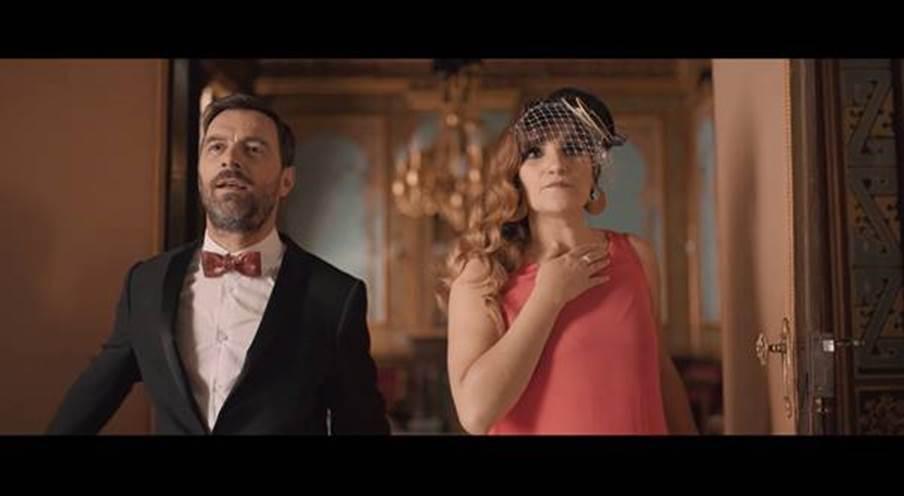 """Rozalén estrena el videoclip de """"Antes de verte"""" junto a Kevin Johansen"""