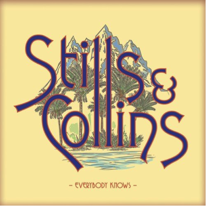 "Stephen Stills & Judy Collins celebran 50 años de amistad musical con su primer álbum juntos: ""Everybody Knows"""