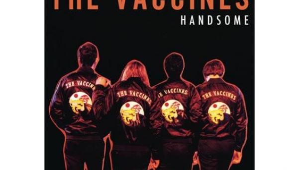 """The Vaccines anuncian el lanzamiento de """"Handsome"""", primer single de su tercer álbum"""