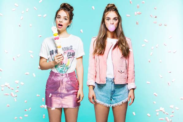 """Twin Melody estrenan la comunidad Twinnerz y lanzan """"Siempre eras tú"""", su nueva canción en español e inglés"""