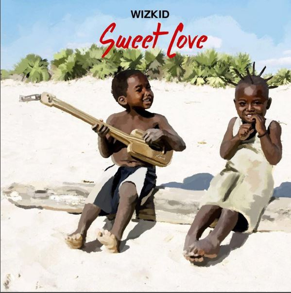 "Wizkid ficha por RCA Records/Sony Music International. Su nuevo single ""Sweet Love"" ya está disponible"