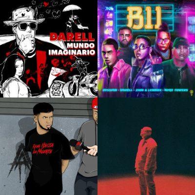 Trap Español y Trap Latino 🔥 3 de Abril – Anuel AA