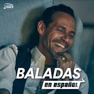 Baladas en Español: Las mejores baladas pop español del 2020 y de los 2000