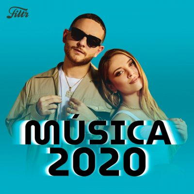 Música 2020 🎧 Lo mejor de 2020 / The Best of 2020