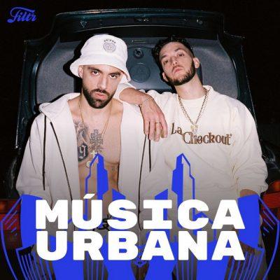 Música Urbana 2021 · Trap España 2021