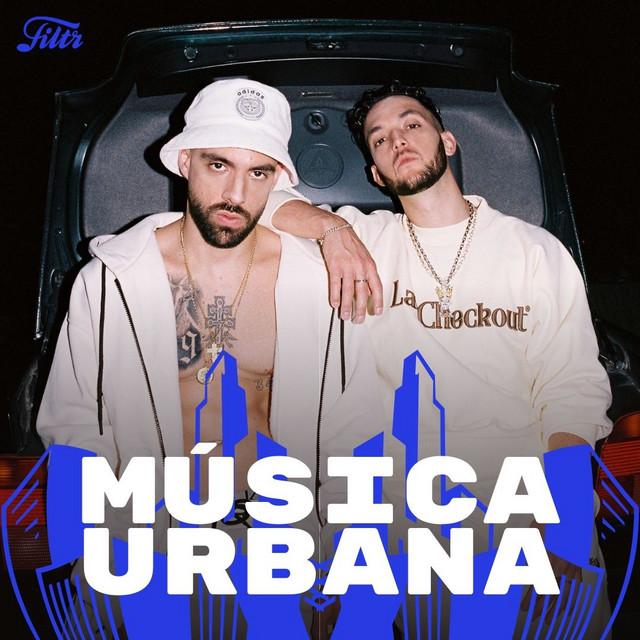 Música Urbana 2021 · Tranquilisimo – Israel B & C. Tangana