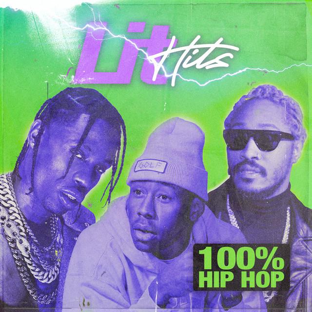 Hip Hop 2021 : Top 100 Rap HITS by Lit Hits 2021