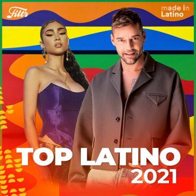 Top Latino 2021 'El Mejor Pop Latino 2021' – Me Quedo Contigo! – Cancion Bonita – Carlos Vives