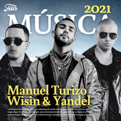 Música 2021 🎧 Lo mejor de 2021 / The Best of 2021