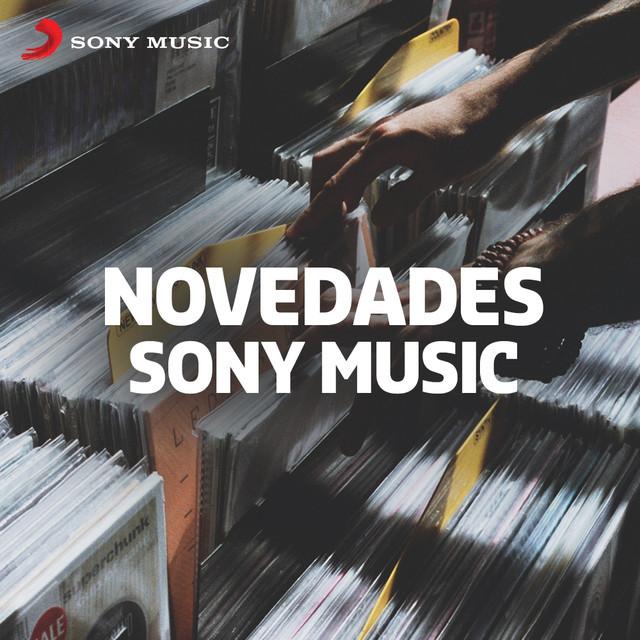 NOVEDADES SONY MUSIC