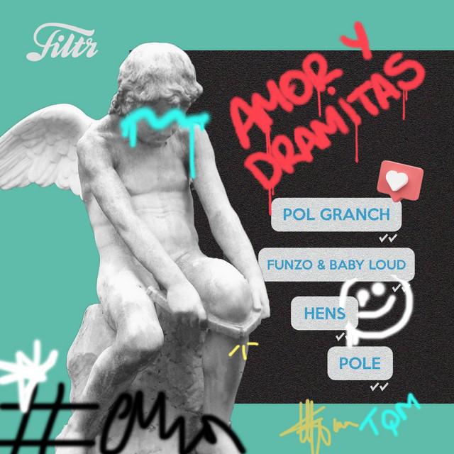 Amor y Dramitas del 2021 · Nuevo Pop Romántico · Dos Dias al Mes – Hens