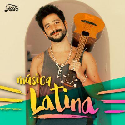 Musica Latina 2021 ???? Éxitos Latinos · KESI Remix – Camilo, Shawn Mendes