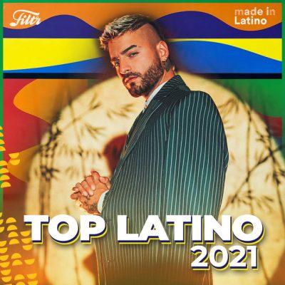 Top Latino 2021 : Latin Pop 2021