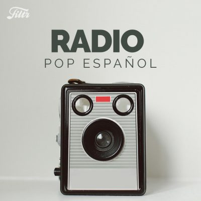 Pop Español Radio : Musica Pop (2010s & 2000s)