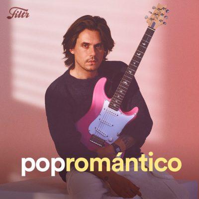 Pop Romantico en Ingles · Románticas Pop en Inglés