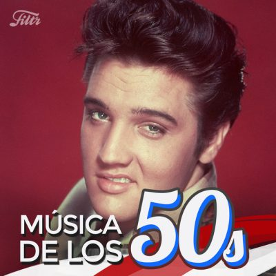 Música de los 50s